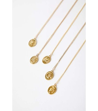 Talon NYC TALON NYC HOROSCOPE NECKLACES