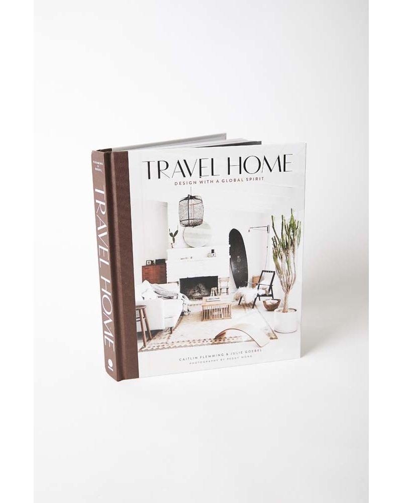 Abrams Books Travel Home Book
