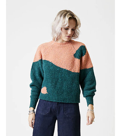 Paloma Wool YIN YANG SWEATER