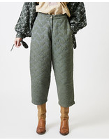 Untitled Co NAM QUILTED PANTS