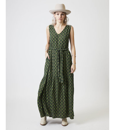 ace&jig JULIEN DRESS