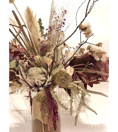 Billie Ball & Co. Medium Floral Arrangement