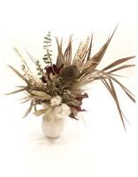 Billie Ball & Co. Small Floral Arrangement
