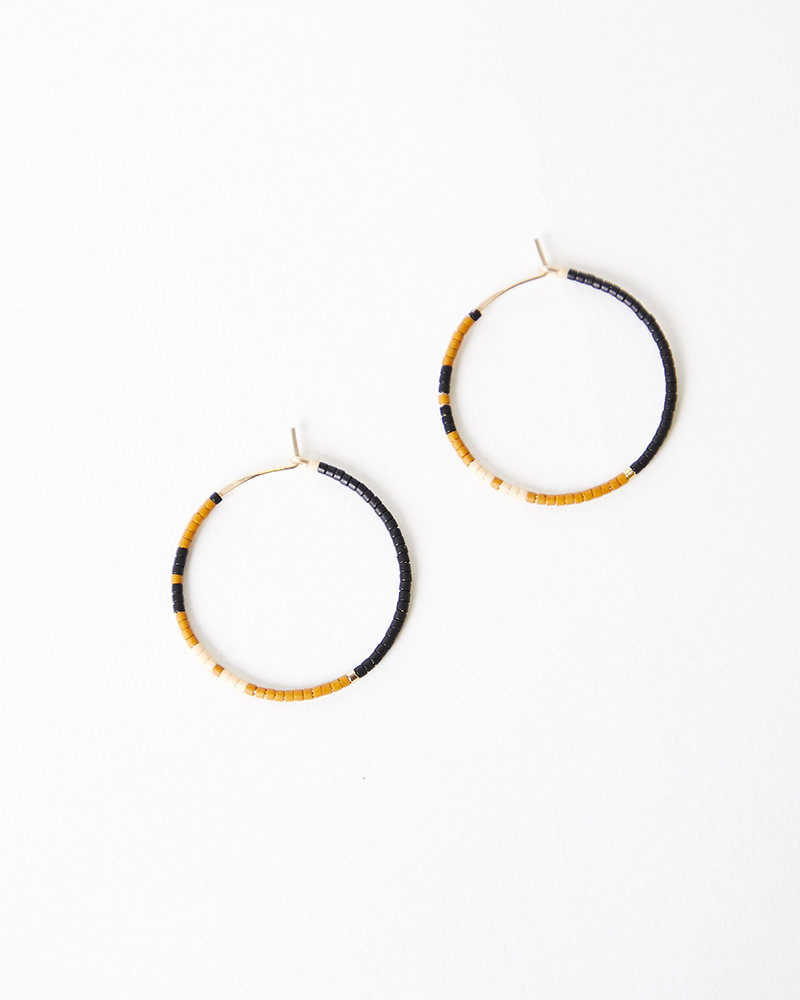 Abacus Row Palu Earrings