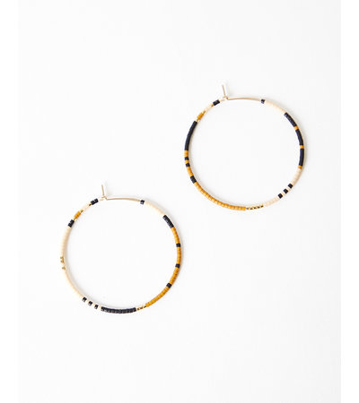 Abacus Row Delfi Earrings