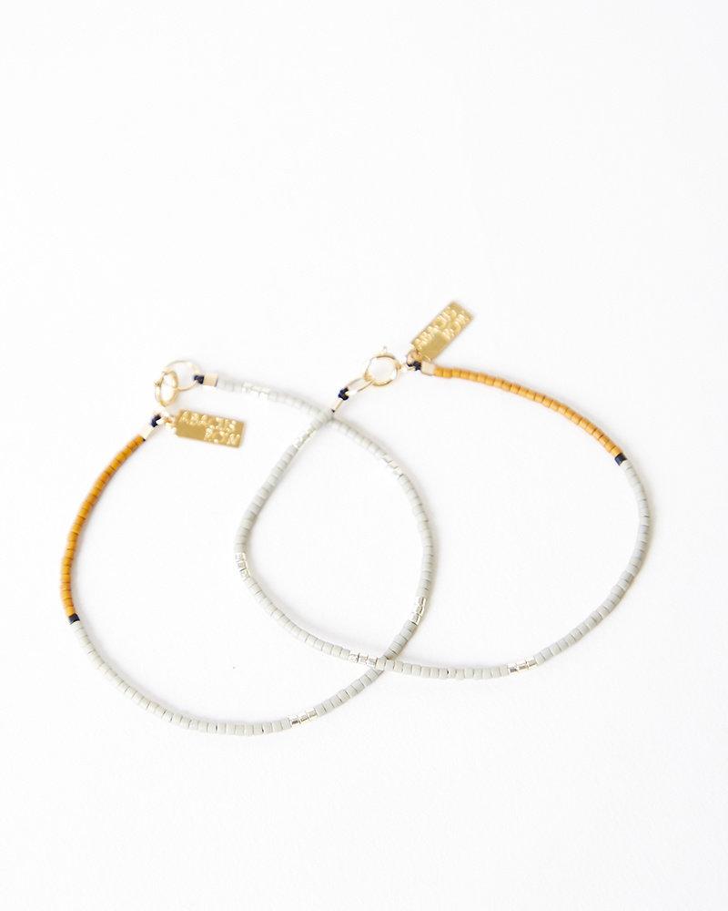 Abacus Row Denali Bracelet