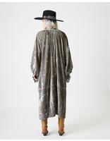 Untitled Co HAIDAM VELVET DRESS