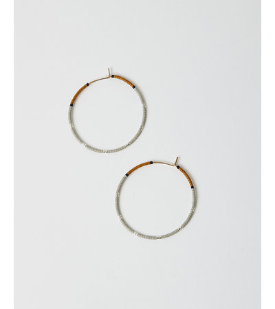 Abacus Row CERRO EARRINGS