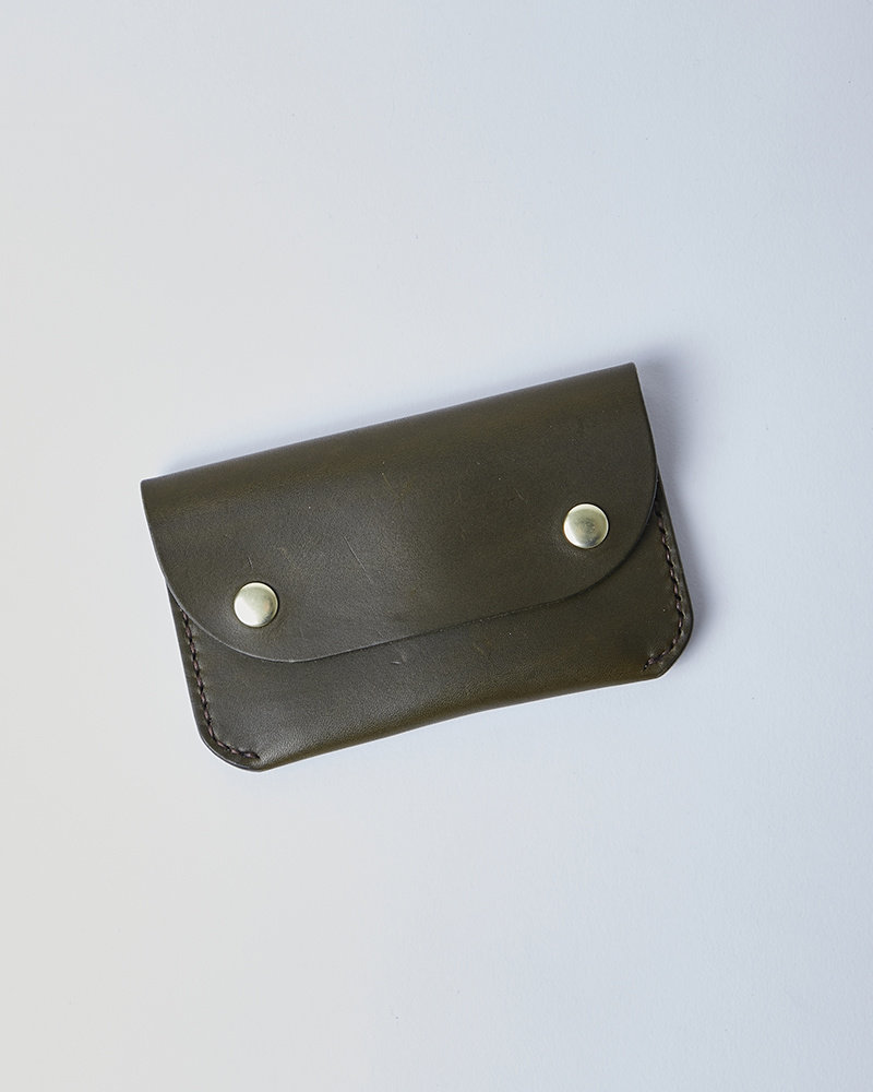 BYNDR Leather COIN WALLET