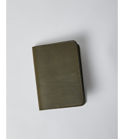BYNDR Leather GULLIVER PASSPORT