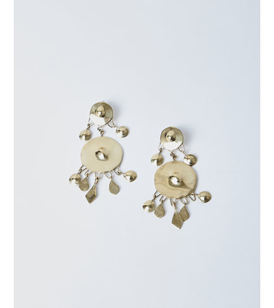 Ariana Boussard-Reifel RIOBAMABA EARRINGS