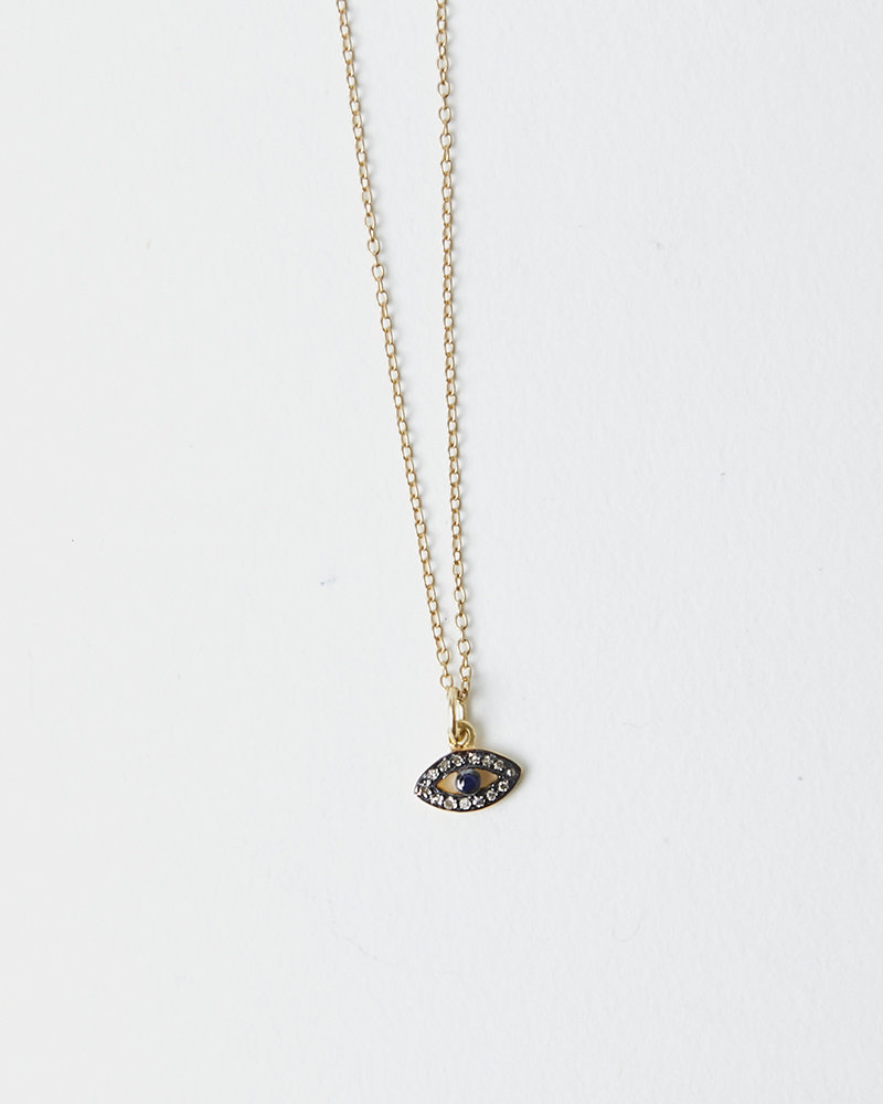 5 Octobre PHO EYE NECKLACE