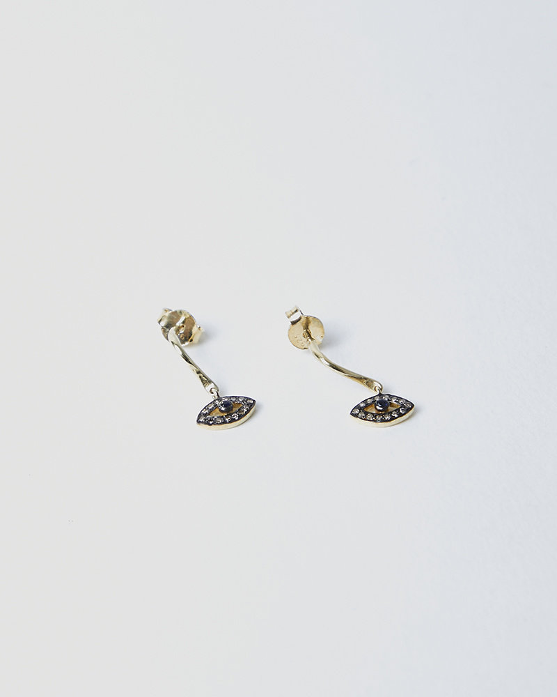 5 Octobre PHO EYE EARRINGS