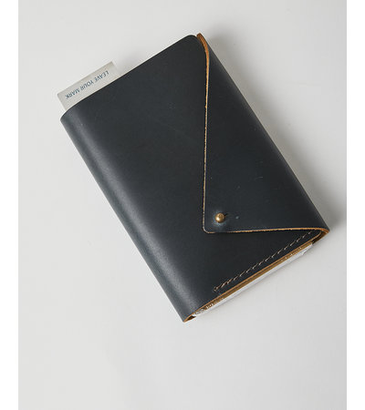 Rustico FIELD NOTES LEATHER FOLIO
