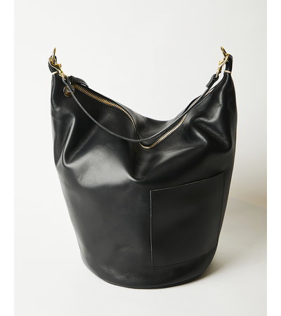 Clare V JEANNE BAG IN BLACK