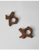 Wild Oak TEXAS TEETHER