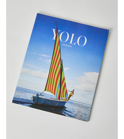 Yolo Journal YOLO JOURNAL NO. 3