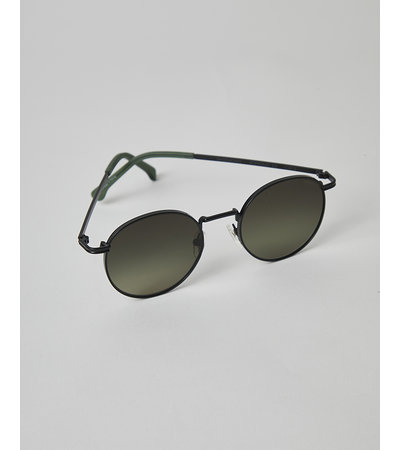 Komono SUNGLASSES TAYLOR - GREEN