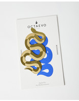 Octaveo SERPENTI BOOKMARK