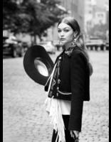 Ariana Boussard-Reifel RIOBAMABA EARRINGS