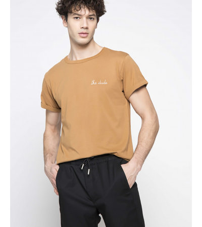 Maison Labiche THE DUDE CLASSIC TEE