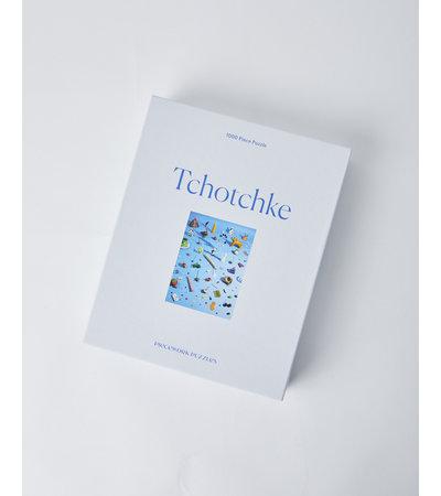 Piecework TCHOTCHKE 1000 PIECE PUZZLE