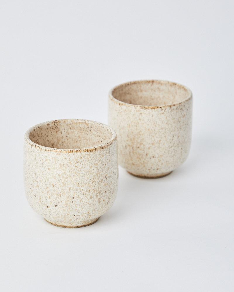 Era Ceramics WHISKEY CUP IN TERRAZZO