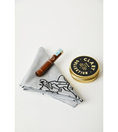 Stetson Custom Adolphus Handkerchief