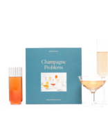 Piecework CHAMPAGNE PROBLEMS 500 PIECE PUZZLE