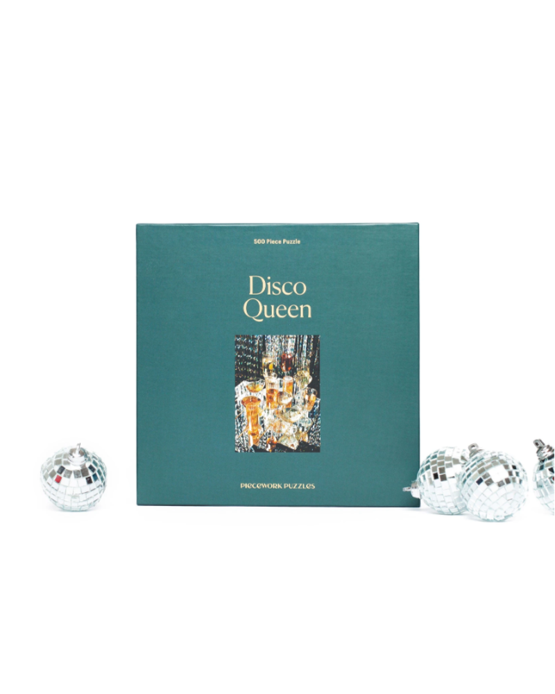 Piecework DISCO QUEEN 500 PIECE PUZZLE