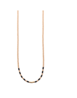 Abacus Row ASPY NECKLACE