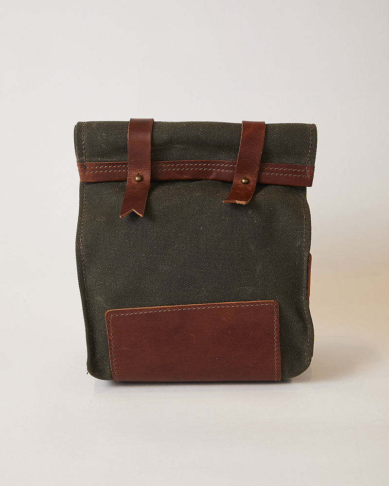 Rustico DISPATCH HEAVY DUTY LUNCH BAG