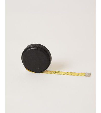 Graphic Image LEATHER TAPE MEASURE