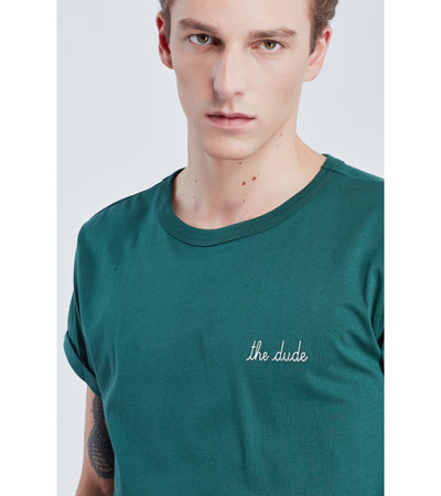 Maison Labiche THE DUDE TEE-SHIRT