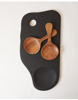 Bloomingville ACACIA WOOD SERVING BOARD