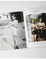 Penguin Random House A Denim Story: Inspirations from Bellbottoms to Boyfriends