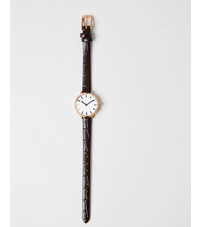 Breda BEVERLEY CROC 1730G WATCH