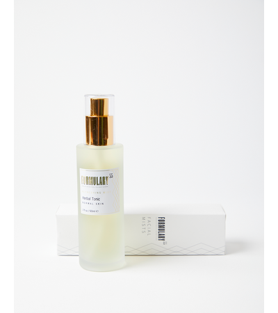 Formulary 55 Herbal Tonic Face and Body Mist