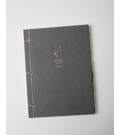 Oblation Papers & Press WALT WHITMAN INSPIRATION JOURNAL