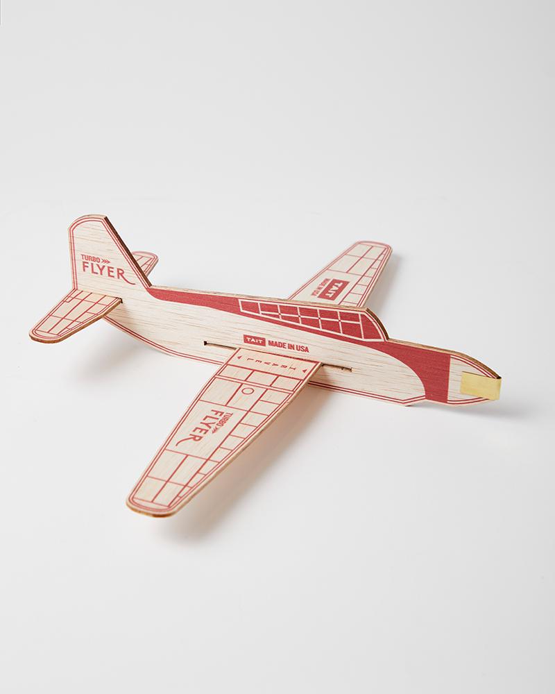 TAIT TURBO FLYER