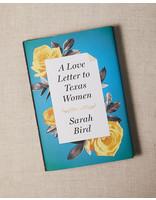 University of Texas Press Love Letter to Texas Women