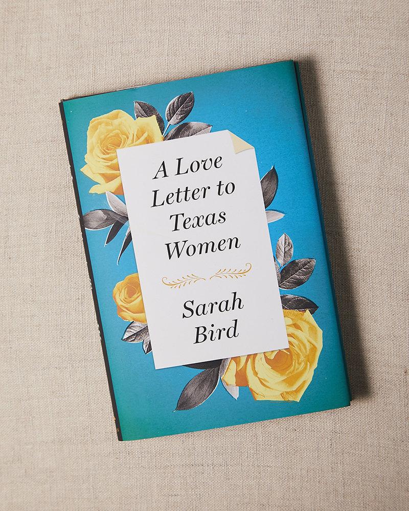 Love Letter to Texas Women
