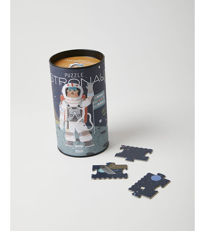 Moulin Roty KIDS ASTRONAUT PUZZLE