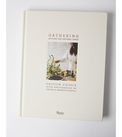 Penguin Random House GATHERING: SETTING THE NATURAL TABLE