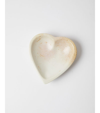 Venture Imports NATURAL HEART DISH