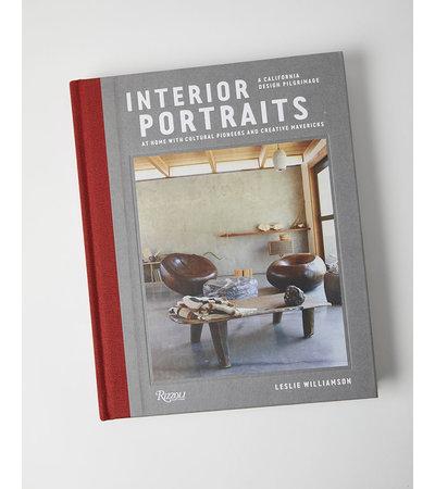 Penguin Random House INTERIOR PORTRAITS