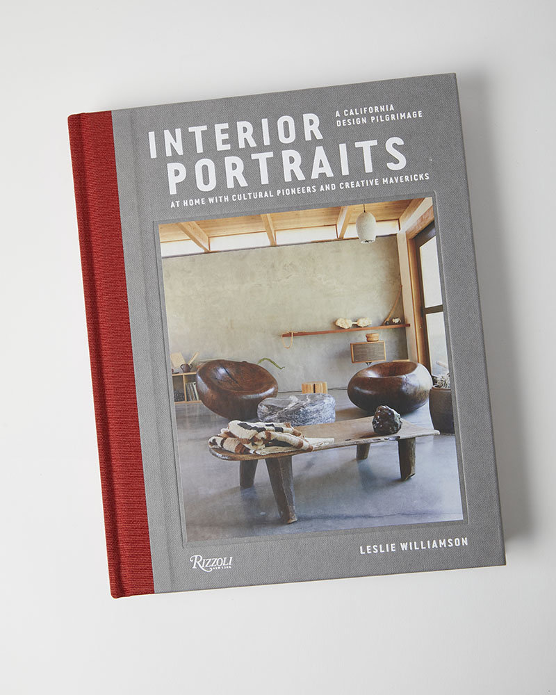 Penguin Random House Interior Portraits: At Home With Cultural Pioneers and Creative Mavericks
