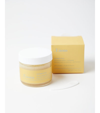 Aenons HONEYFUL - IN SHOWER MASK AND DEEP CLEANSER