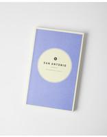 Arcadia Publishing Wildsam Field Guide: San Antonio