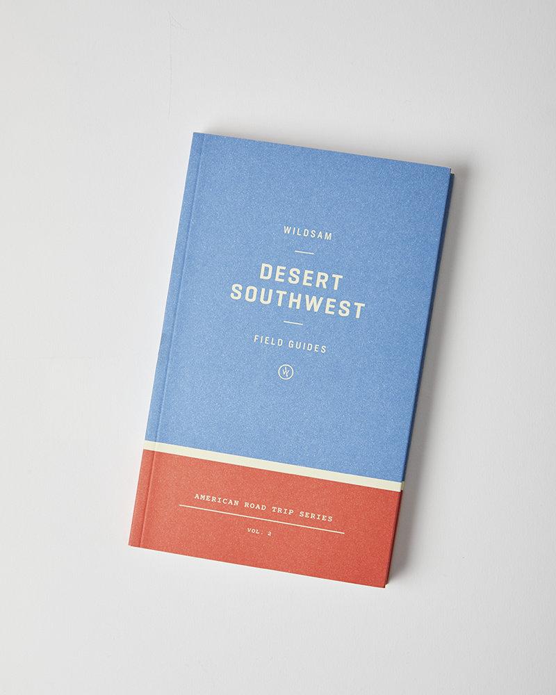 Arcadia Publishing Wildsam Field Guide: Desert Southwest
